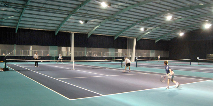 Tarka Tennis Centre