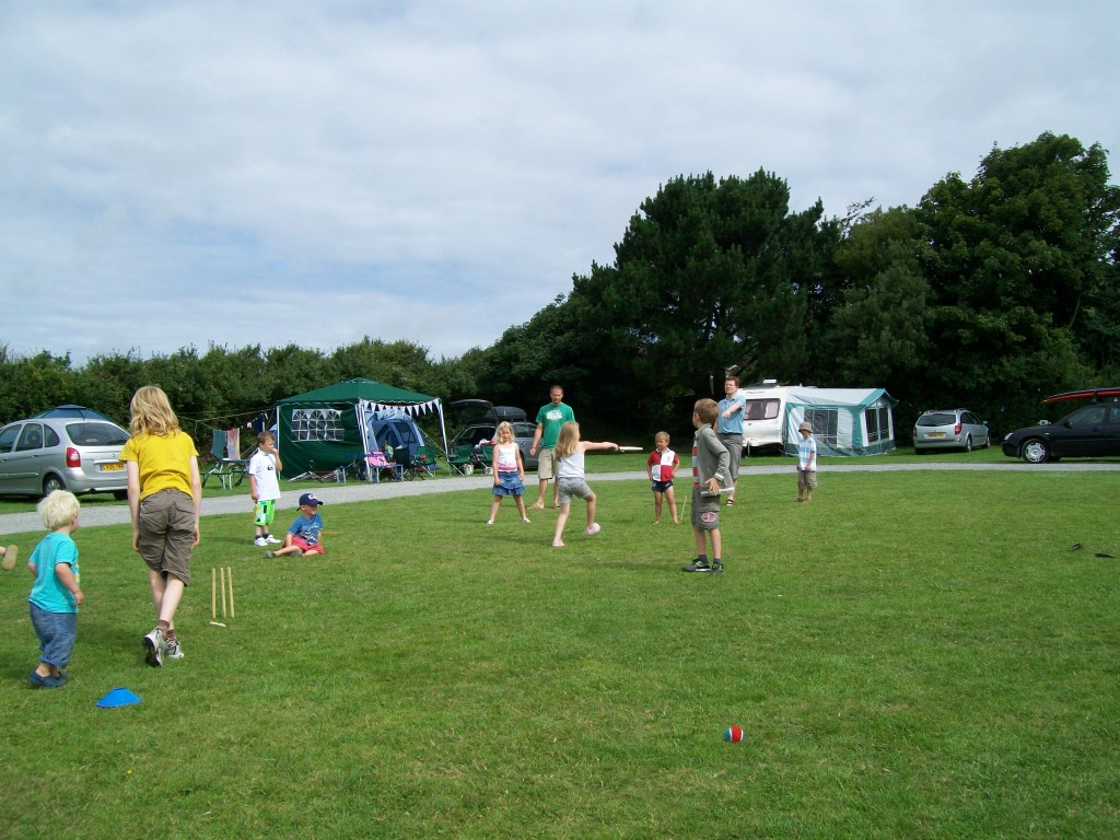 Games - Lobb Fields, Braunton, North Devon - 01271 812090