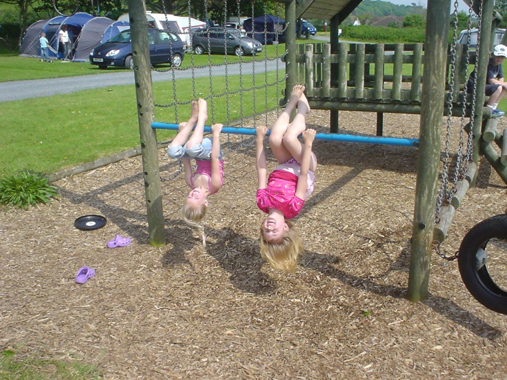 Playground - Lobb Fields, Braunton, North Devon - 01271 812090