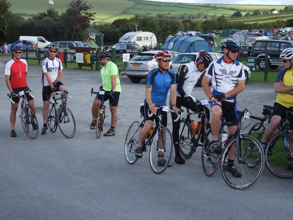 Cycling parties - Lobb Fields, Braunton, North Devon - 01271 812090