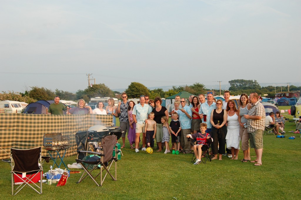 BBQs - Lobb Fields, Braunton, North Devon - 01271 812090
