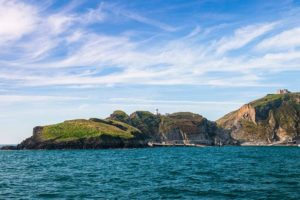 View of Lundy Island - 7 Wonders of North Devon